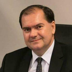 Dr. Ködmön István